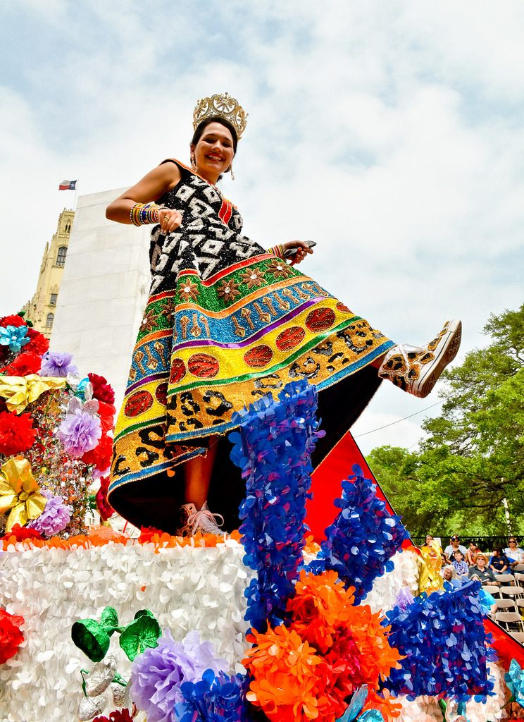 Fiesta San Antonio Event Archives Fiestamedal Net