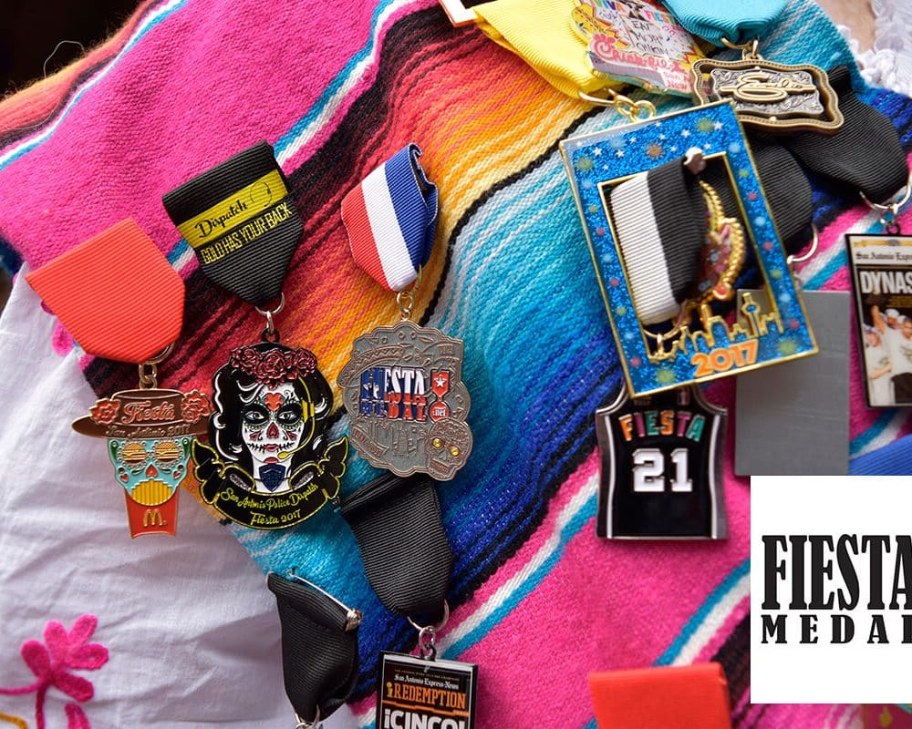 Your Ultimate Guide to Fiesta Medals