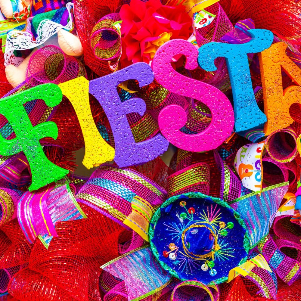 Fiesta Week San Antonio