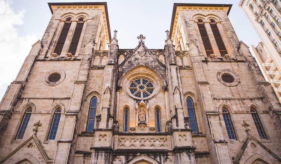 Mariachi Mass