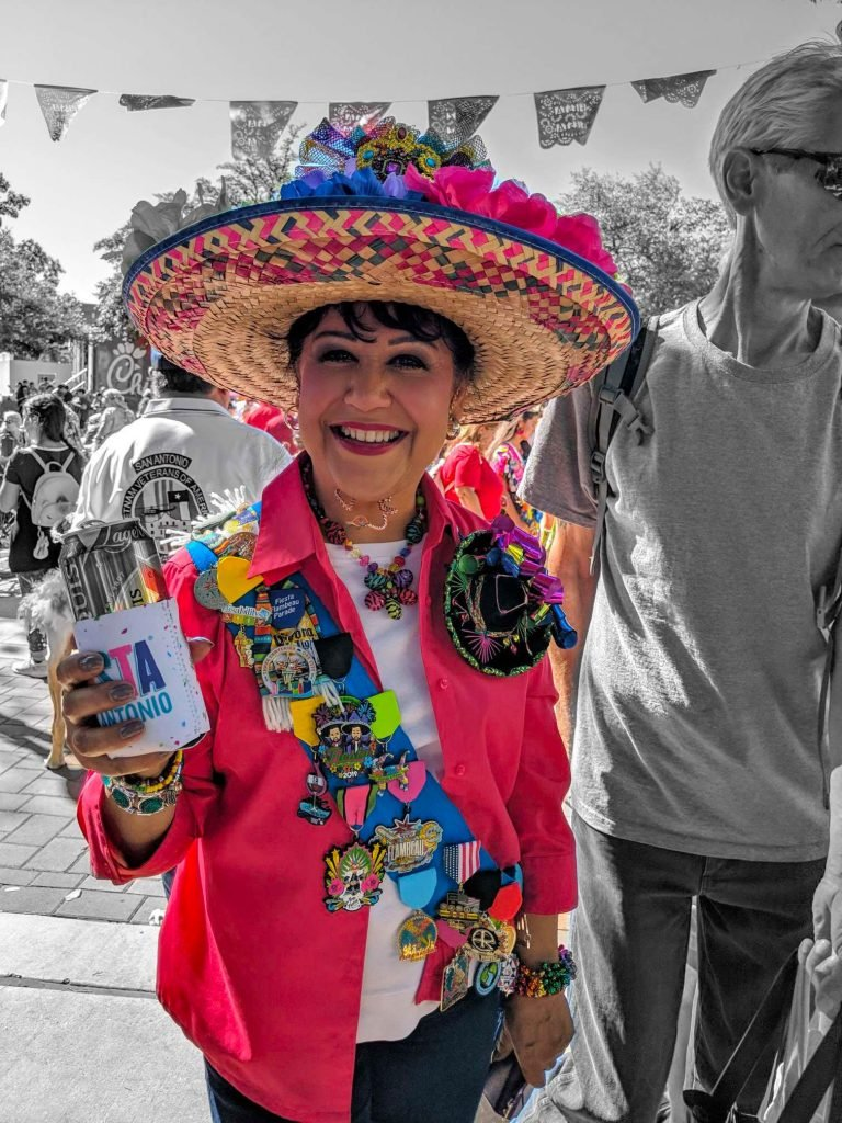 Fiesta San Antonio Outfit