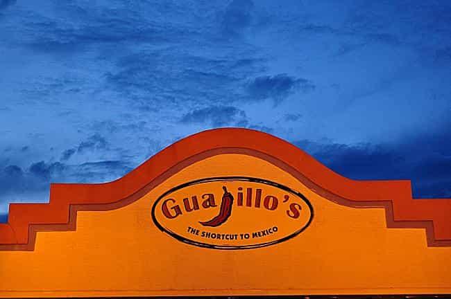 Guajillos San Antonio