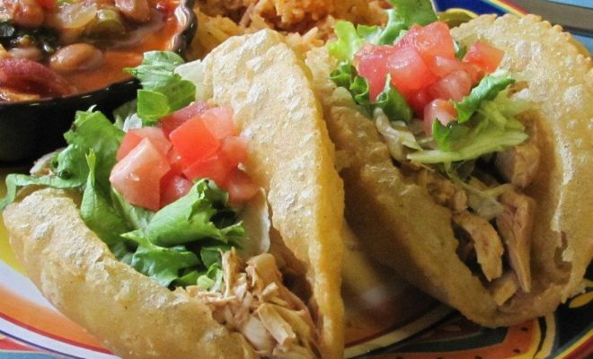 Henrys Puffy Tacos
