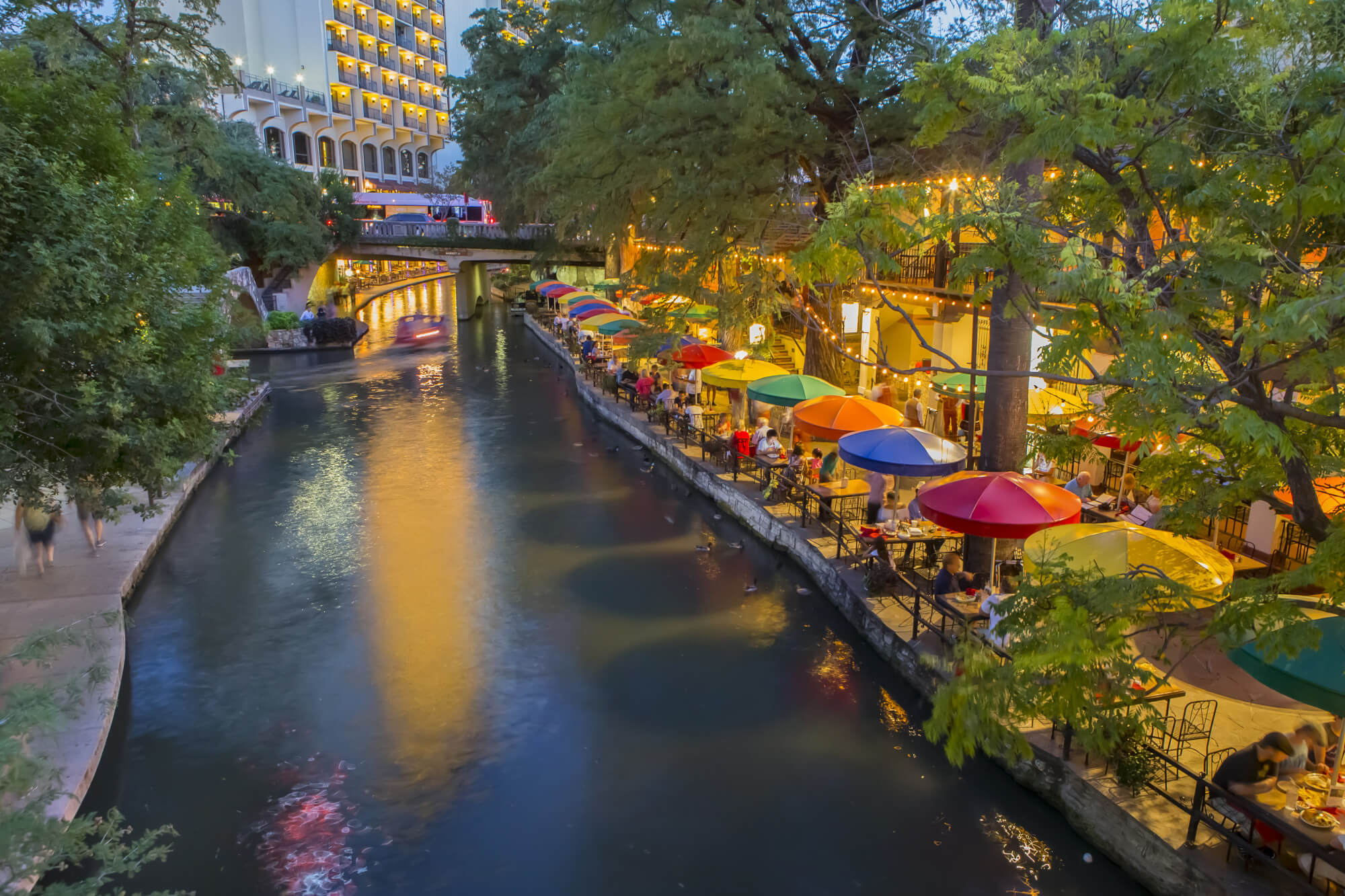 Downtown San Antonio Hotels